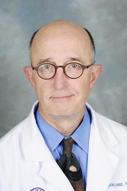 Dr. Doug Hanel