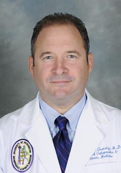 Howard Chansky, MD