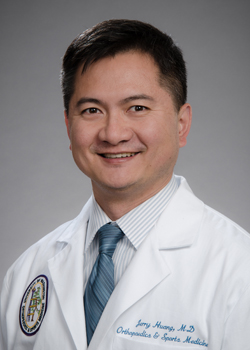 Jerry Huang, MD
