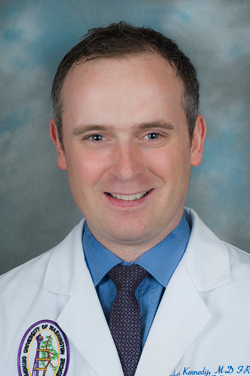 Stephen Kennedy, MD