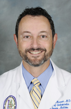 Paul Manner, MD