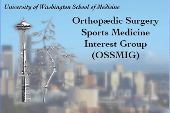Orthopaedic Surgery and Sports Medicine Interest Group (OSSMIG)