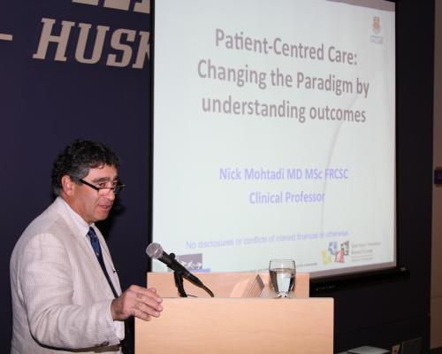 Garrick Lecture 2013