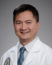 Jerry Huang, M.D.