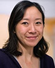 Antoinette Lindberg, M.D.