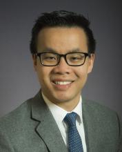 Kenneth Chin, M.D.