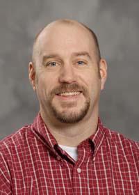 William Ledoux, PhD